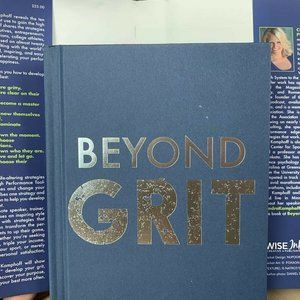 Beyond Grit High Performance Edge Cindra Kamphoff